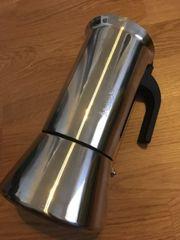 Espressomaschine Espressokocher bialetti