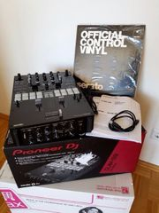 PIONEER DJM S9,