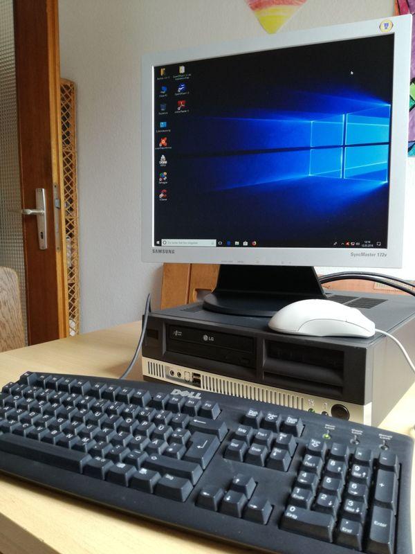 monitor 10 gebraucht kaufen nur noch 3 st bis 70 g nstiger. Black Bedroom Furniture Sets. Home Design Ideas