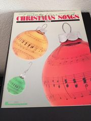 Weihnachtennoten für Flöte Violine