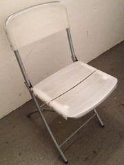 Klappstuhl 2 Stück verfügbar
