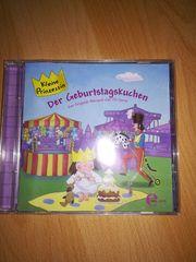 Kleine Prinzessin Der Geburtstagskuchen CD -