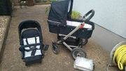 Hartan VIP Kombi-Kinderwagen