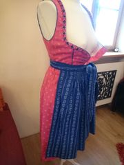 Dirndl Dirndlkleid Stockerpoint Gr 36