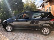 Ford B-Max 1 0 EcoBoost
