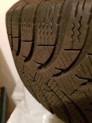 Michelin Winterreifen gebraucht 195 65R15