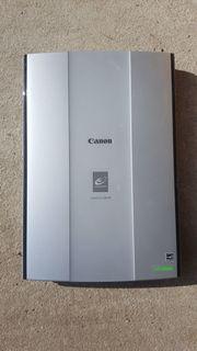 Scanner CanonScan LiDE