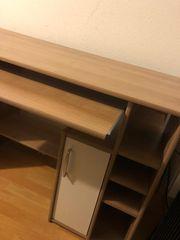 Schreibtisch in Eiche optik
