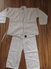 Karate-Anzug Gr 160 cm