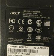 Acer Extensa 5635ZR6