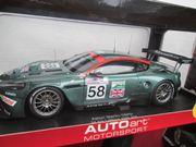 Auto Art Aston Martin DBR9
