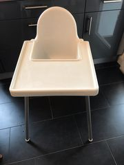 IKEA Kindersitz Kinderstuhl Hochstuhl