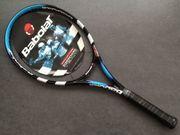 Verkaufe 2 Babolat Tennisschläger Pure