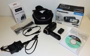 Panasonic HC-V210 High Definition Camcorder
