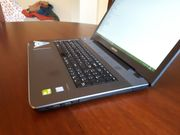 Notebook Medion Windows 10 Home