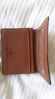 Original Kleine Geldbörse von Louis