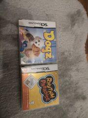 Nintendo DS Spiele - gebraucht