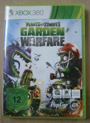 Plants vs Zombies,