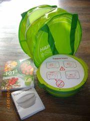 NEU Tupperware MicroGourmet