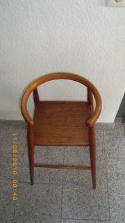 danish design NANA Ditzel babystool