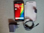 Motorola Moto G 2 gen