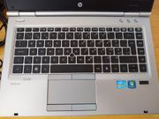 HP Business EliteBook 8460p