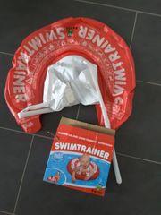 Baby Schwimmring (3