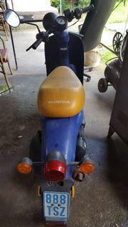 Honda Sky Mofa