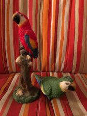 Papagei Figur Vogel