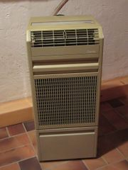 Klimaanlage fahrbar