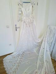 Hochzeitskleid Brautkleid der Marke Demetrios