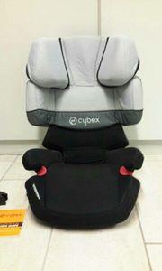 Kindersitz Cybex Solution X-Fix in