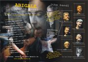 Abigale sucht Band-