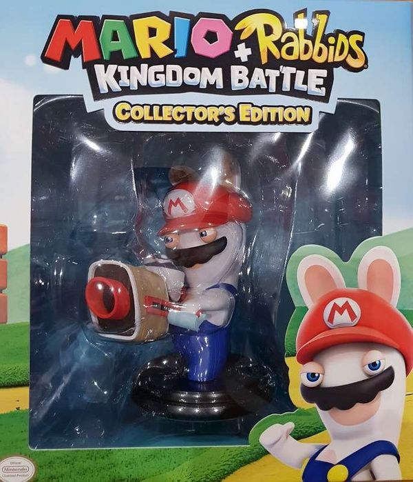 NEU Figur Mario 16 5