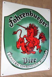 Fohrenburger Bier - Brauerei