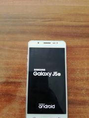 Handy Samsung Galaxy J5 2016