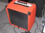 RÖHREN Super GitarrenAMP