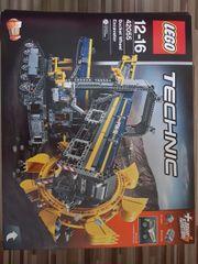 Lego Technic NEUWERTIG