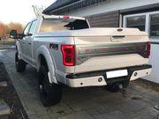 Ford F150 Platinium