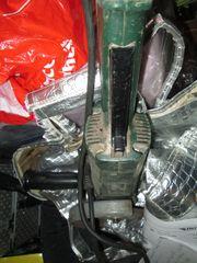 Bosch Schleifer PWS 14-1800 gebraucht