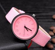 Damen Armbanduhr Fantastic Pinky