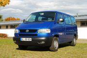 VW Multivan T4,