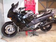 Honda CBR100F