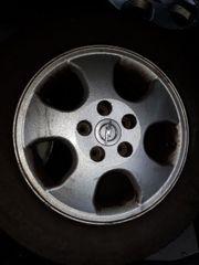 Opel felgen