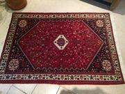 Orientteppich Afshari 1,