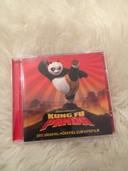 CD Kung Fu