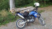Yamaha XT 660 R Enduro