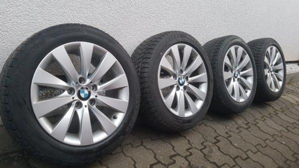 BMW 3er F30/ » Winter 195 - 295