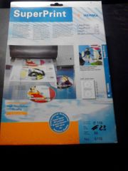 Herma Etiketten CD DVD 46