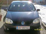 VW GOLF 5 - Frisch vorgeführt -